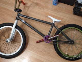BMX Macneil Borato