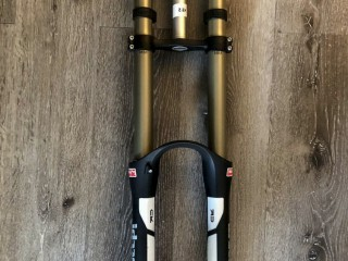 Вилка Marzocchi 380 CR 200мм (новая)