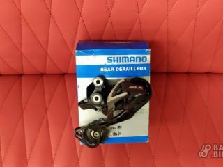 Переключатель задний Shimano SLX M675 10ск