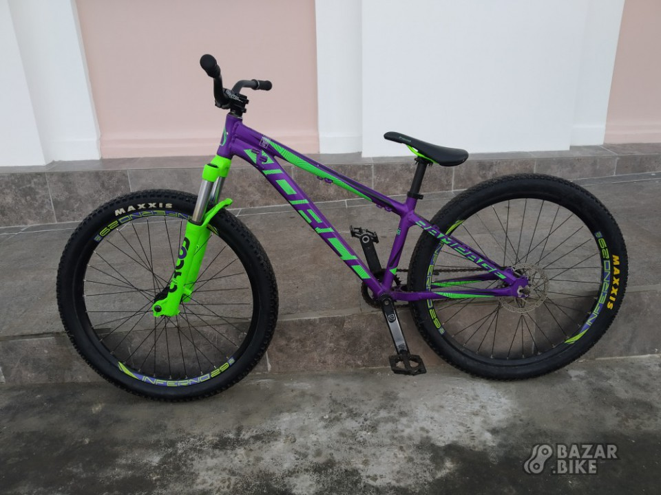 Norco Rampage 6.2 M 2015