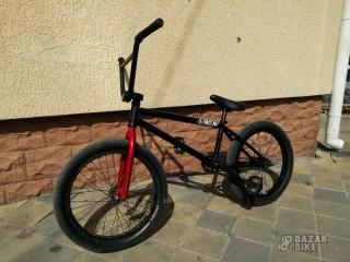 BMX WTP Custom