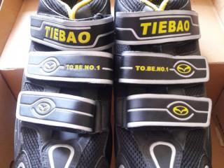 Велотуфли Tiebao EUR45