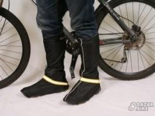 Удлиненные велобахилы ПИК-99