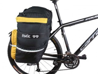 Велорюкзак штаны ПИК-99 ТРЕК-45