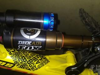 Амортизатор Fox DHX Air Kashima 216×63мм