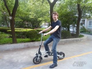 Электровелосипед Shrinker W350 складной (новый)