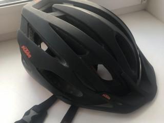 Шлем KTM