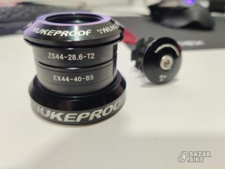 Рулевая колонка Nukeproof Warhead ZS44 | EX44 1⅛ (новая)