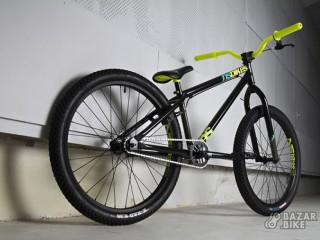 NS Bikes Holy 2 24er
