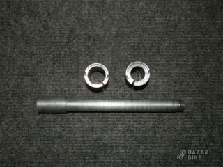 Конвертор оси для вилок 20х110/15х100мм