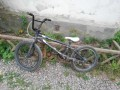 BMX Haro Team Issue 2011