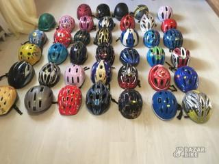 Шлемы (48 штук)