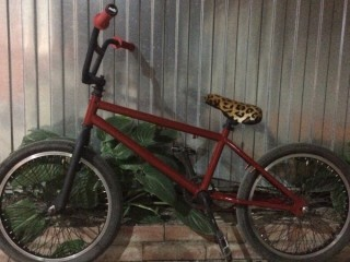 BMX Stinger Joker