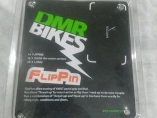 Шипы для педалай DMR FlipPin (новые)