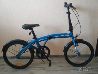 Складной велосипед Stern Compact 1.0 20 (новый)