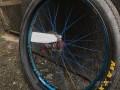 Комплектующие Reverse / Octane One / Avid / Funn / Crazy Bike
