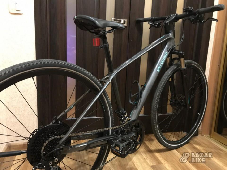 Specialized Ariel Carbon S 2018