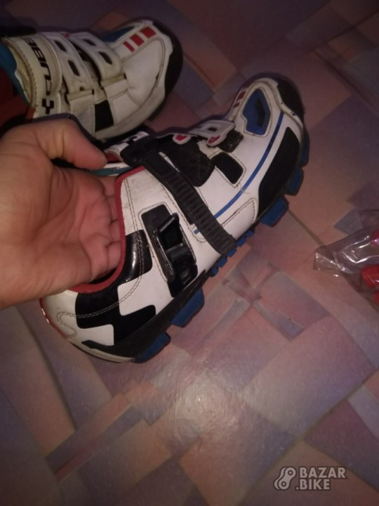 Велотуфли Cube MTB 40(39)EUR