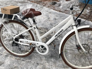 Электровелосипед Pedego (новый)