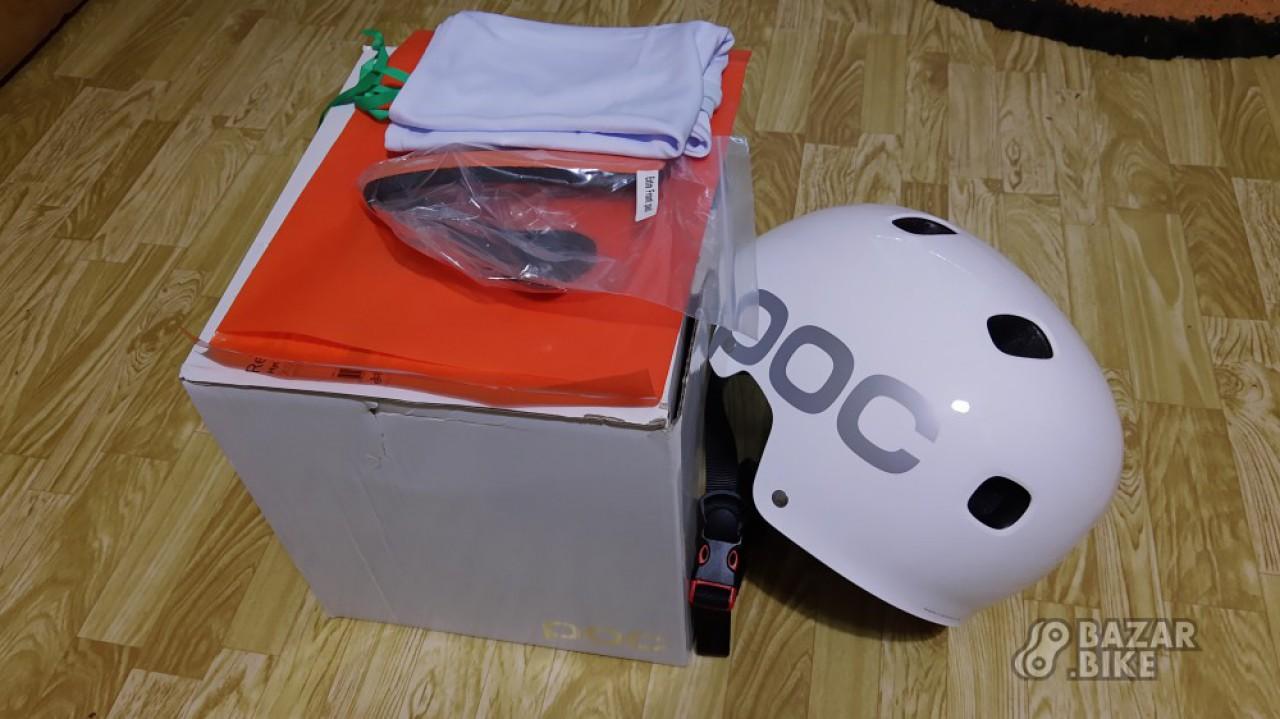 Шлем Poc L/XL (новый)