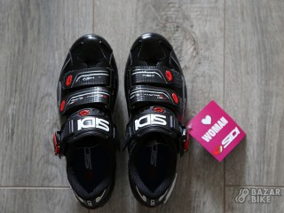 Велотуфли женские Sidi Eagle 7 US6.25 EUR38 (новые)
