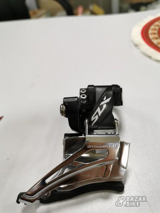 Переключатель передний Shimano SLX M7025