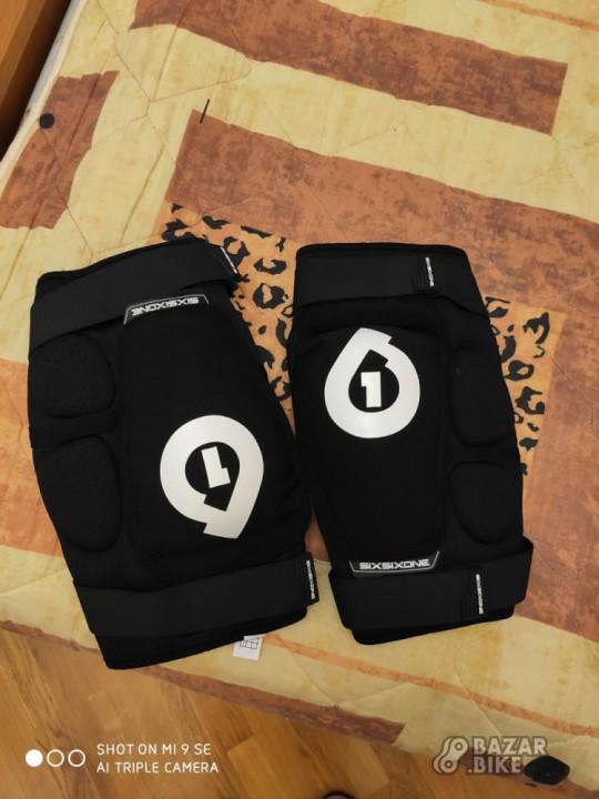 Защита колена SixSixOne