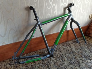 Фреймсет Fatbike XL
