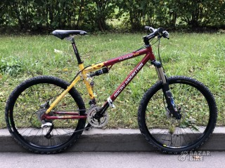 Rocky Mountain Element 70 M