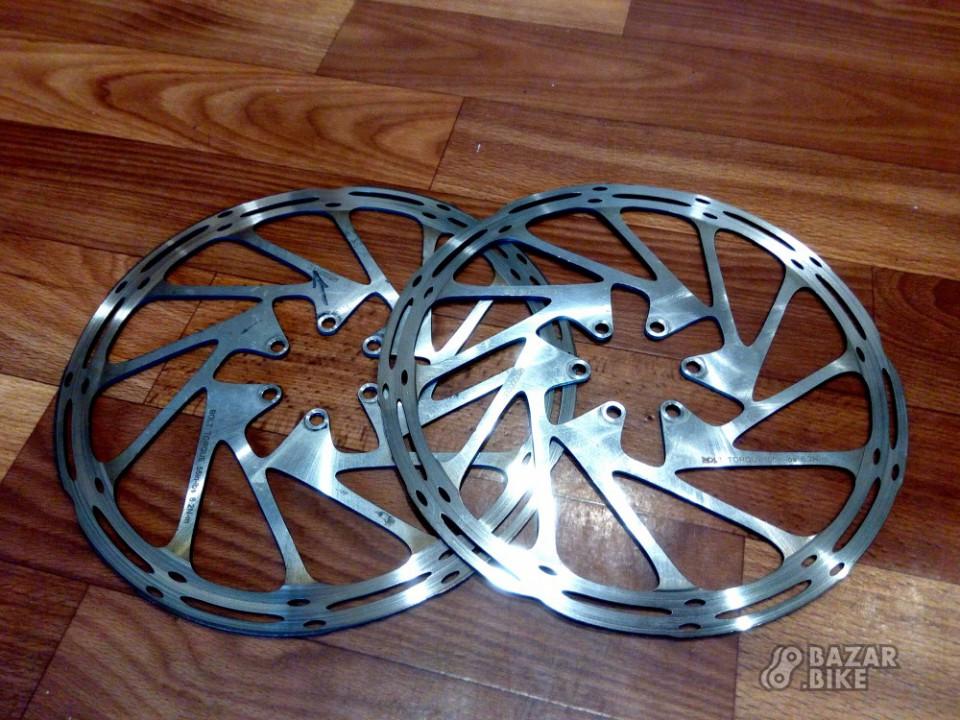 Комплект роторов Sram 200мм