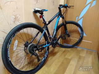 Mongoose Tyax Comp 27.5 M 2015 (новый)