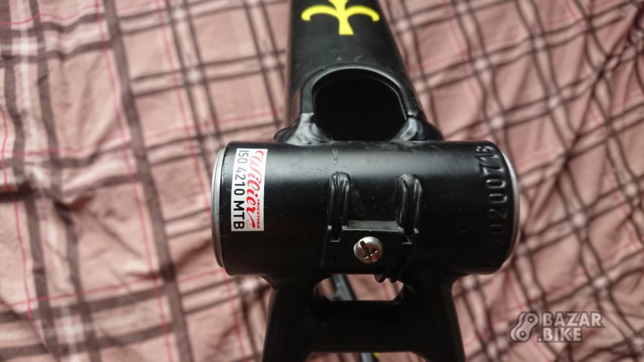 Рама Wilier 503X 29er L
