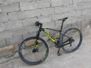 Giant XTC Carbon 29er M