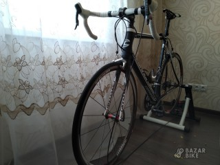 Cannondale SuperSix Carbon XL