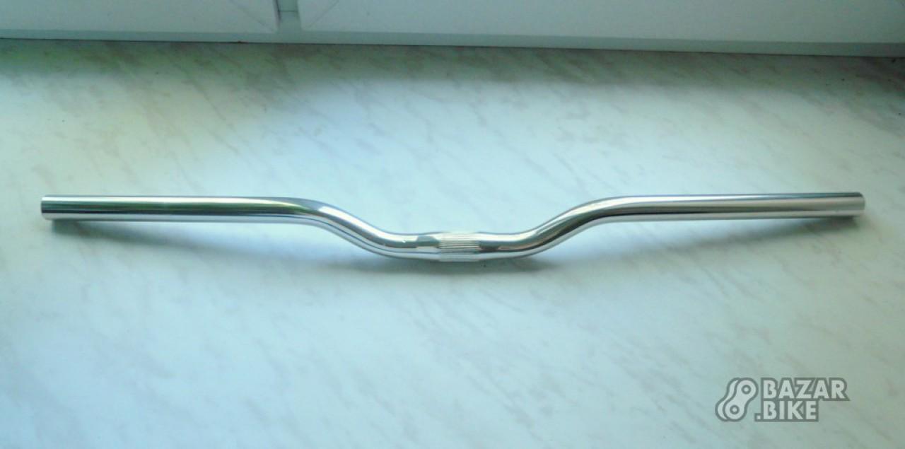 Руль алюминиевый 25,4×690мм (новый)