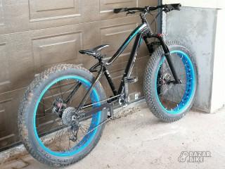 Фэтбайк GTX Fat 04 S