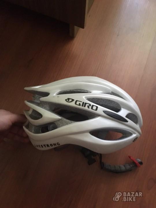 Шлем Giro (новый)