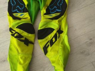 Велоштаны Fox EUR32
