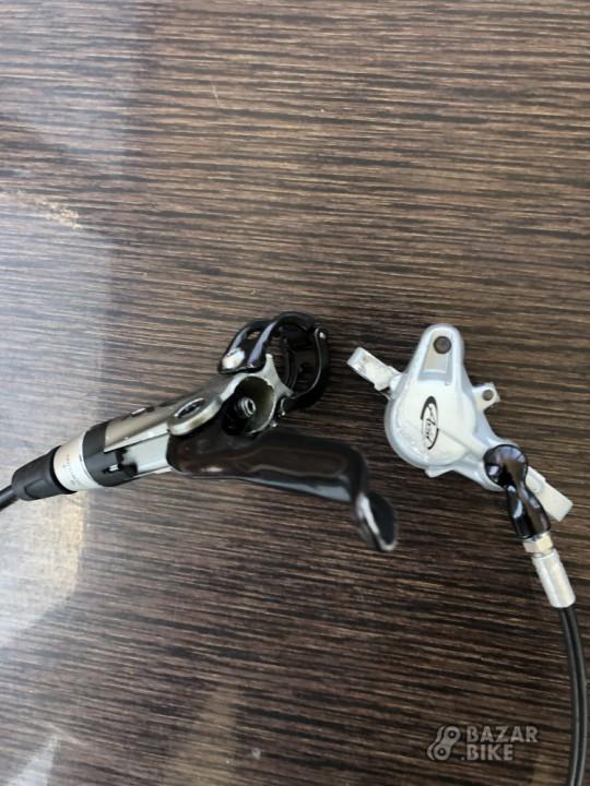 Комплект тормозов Sram DB5 / Avid Elixir XX