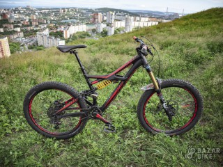 Specialized Enduro Expert EVO M 2014