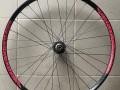 Вилсет 26 Ride Alpha 100/110×15/142×12мм (новый)