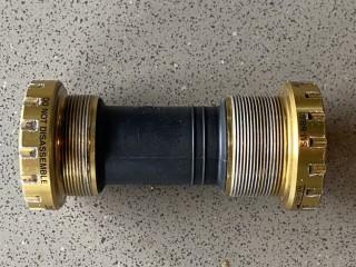 Каретка Shimano BB80 Holowtech II