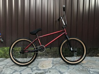 BMX Cult Sos Custom
