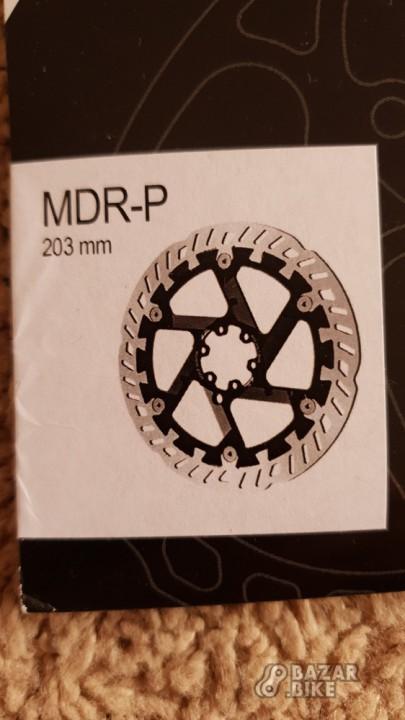 Ротор Magura MDR-P 203мм (новый)