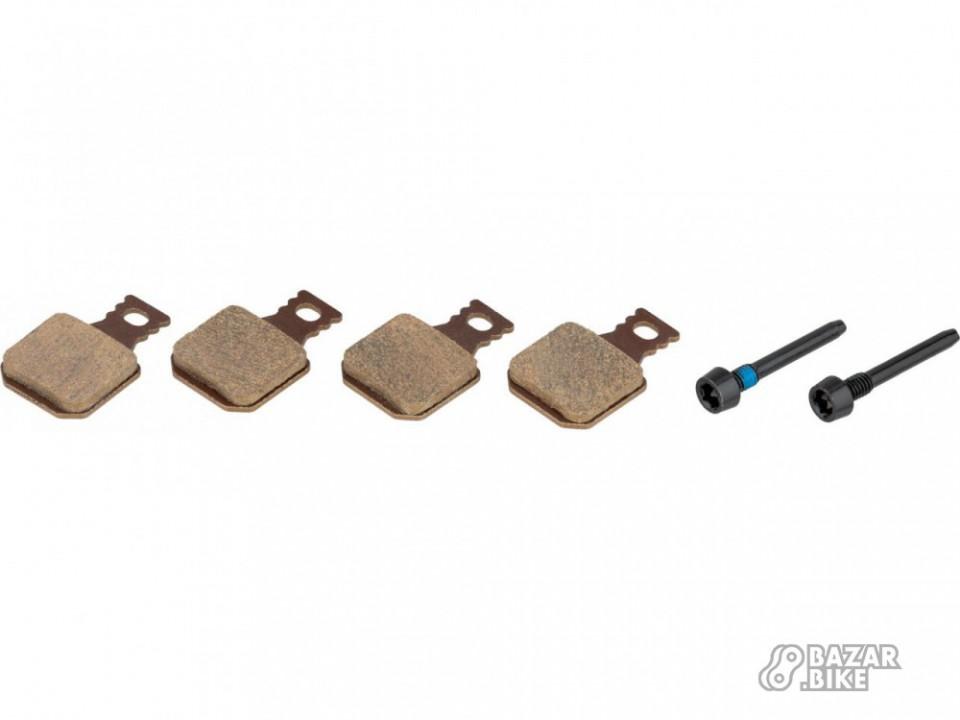 Тормозные колодки Magura Type 8.R Race MT5/MT7 (новые)