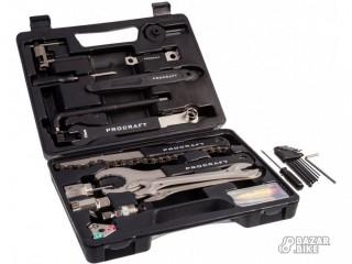 Набор велоинструменов Procraft Starter Tool Box (новый)