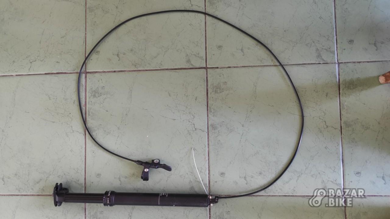 Дропер Kind Shock KS Eten 31,6мм