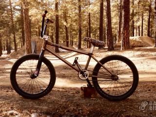 BMX Subrosa Noster V2 Custom (новый)