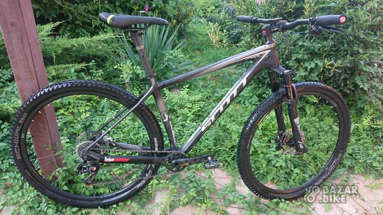 Scott Scale Pro 29er Carbon L