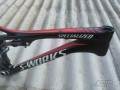 Рама Specialized Epic S-Works Carbon L 2012